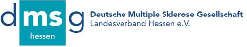 DMSG Hessen - Selbsthilfegruppen - Die Emsigen Logo